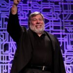 WOZX, the new cryptocurrency of Steve Wozniak, founder of Apple