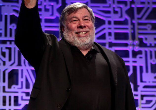 WOZX, la nouvelle cryptommonnaie de Steve Wozniak, fondateur de Apple