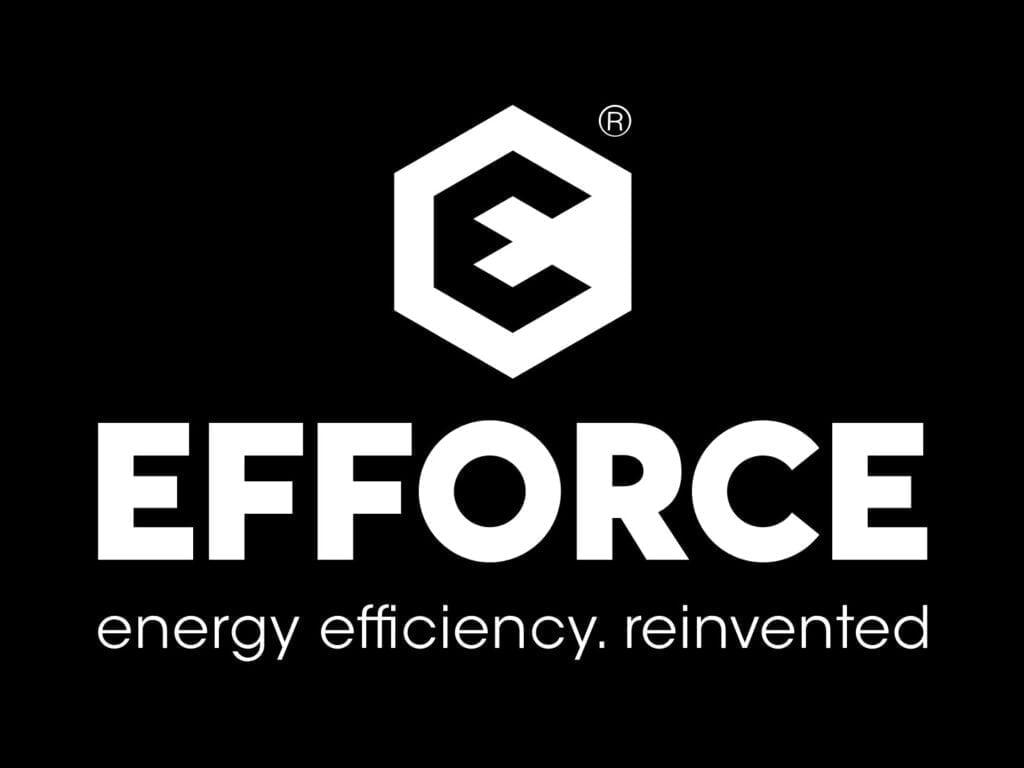 Logo EFFORCE WOZX