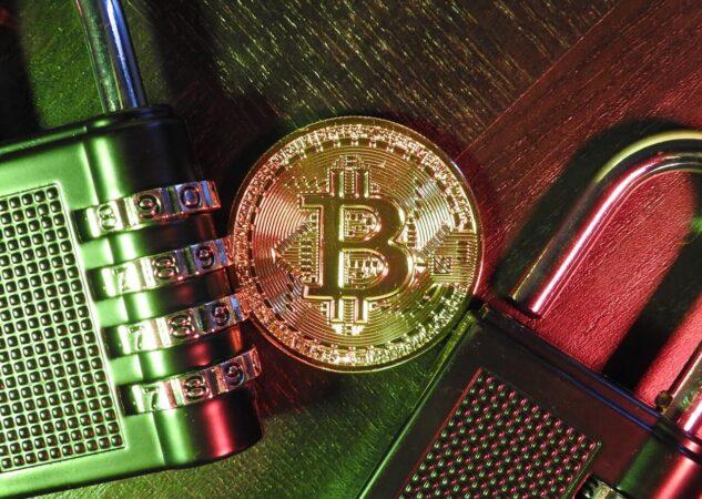 7002 Bitcoins atascados en un disco duro