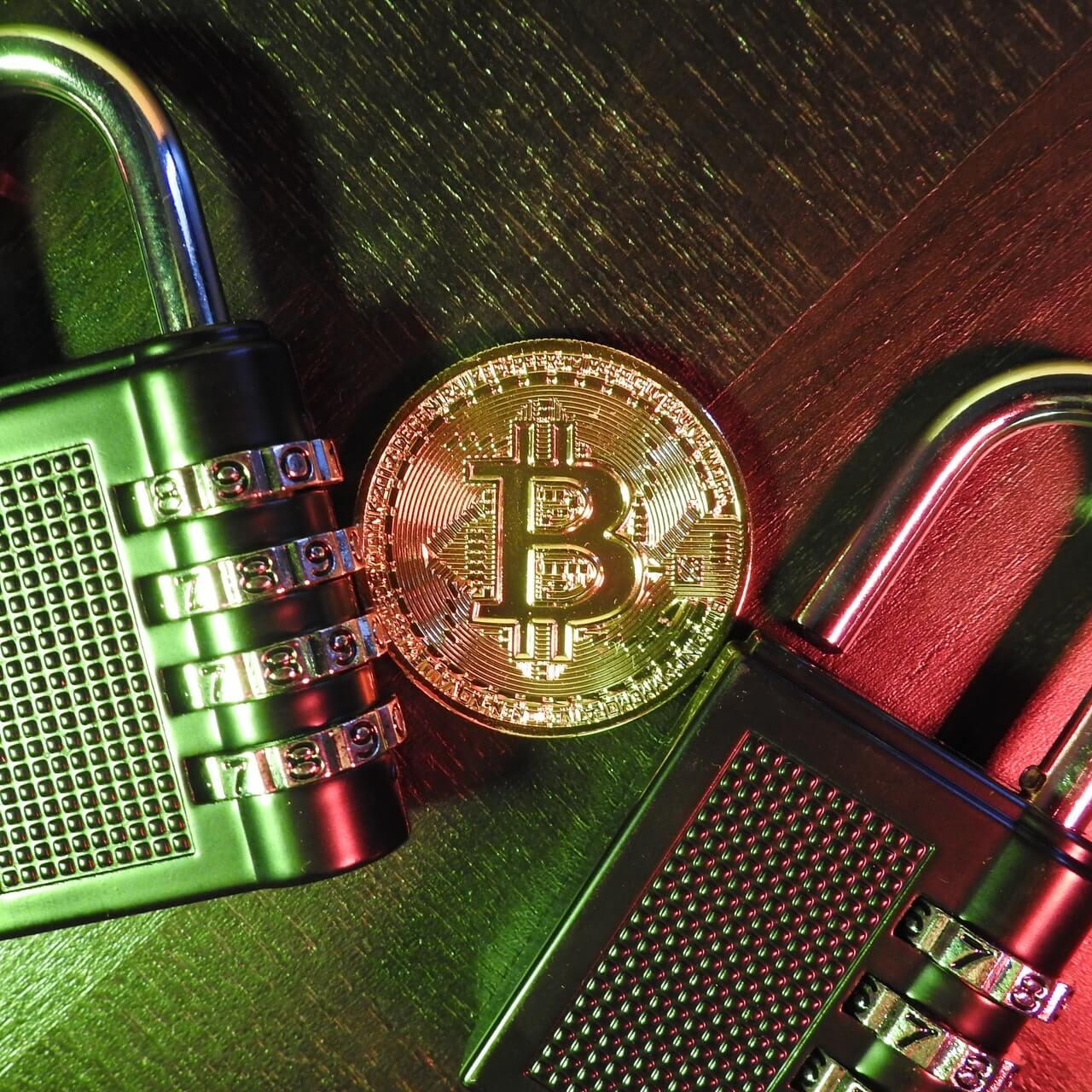 7002 Bitcoins bloqués dans un disque dur
