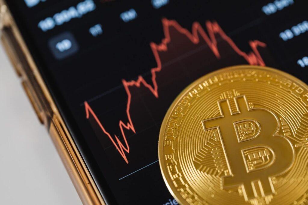 Signal Trading Cryptomonnaie