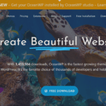 OceanWP: le thème personnalisable nº1 pour WordPress