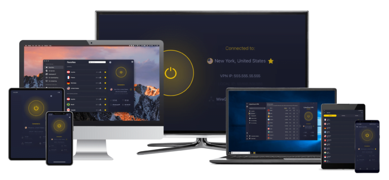 Read more about the article CyberGhost VPN: extreme privacy thanks to the NoSpy Data Center