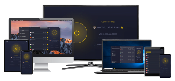 You are currently viewing VPN CyberGhost: confidentialité extrême grâce au NoSpy Data Center