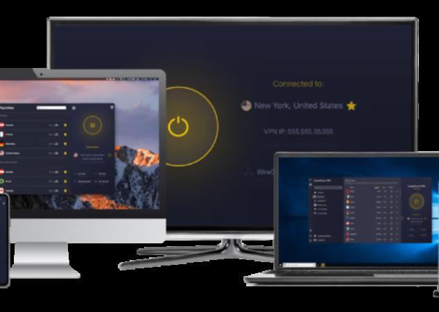 CyberGhost VPN: Extreme Privatsphäre dank des NoSpy-Rechenzentrums