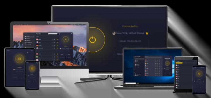 VPN CyberGhost: privacidade extrema graças ao Data Center NoSpy
