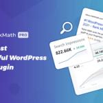 Rank Math Pro: o plugin WordPress definitivo para SEO