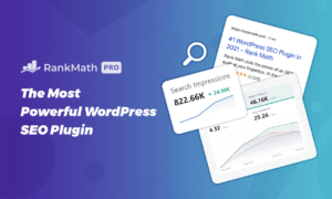 Read more about the article Rank Math Pro: das ultimative WordPress-Plugin für SEO