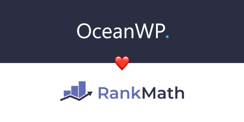 Compatibilidade com OceanWP-Rank-Math