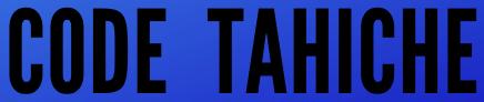 Logo Codetahiche website